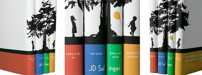 salinger books