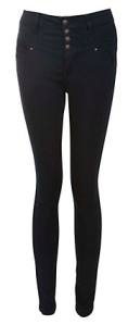 Skinny jeans from New Look