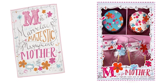 Mother's Day - under £10