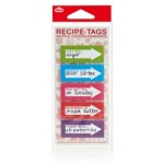 cook book tags