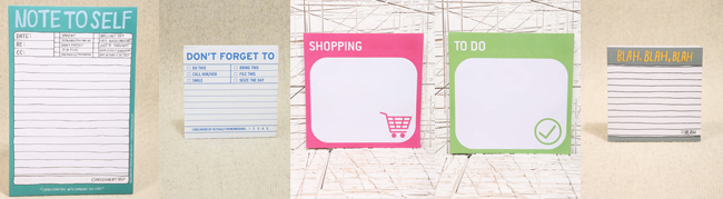 urban outfitters stationery