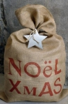 christmas sack from Cachette