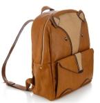 fox rucksack from accessorize