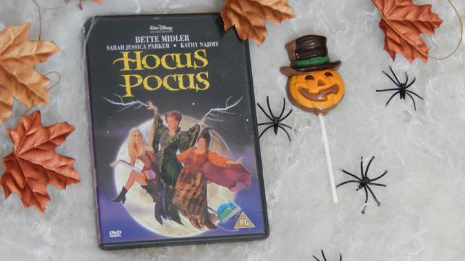 hocus pocus film review