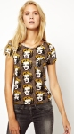 andy warhol marilyn monroe pop art tee from ASOS