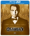the great gatsby bluray steelbook from amazon