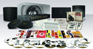 hitchcock: the ultimate filmmaker collection from amazon