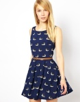 duck dress from yumi