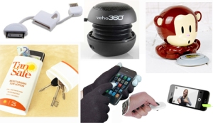 gifts for gadget geeks under £10
