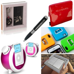 gifts for gadget geeks under £25