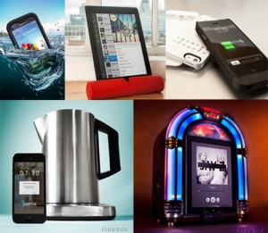 gifts for gadget geeks under £100