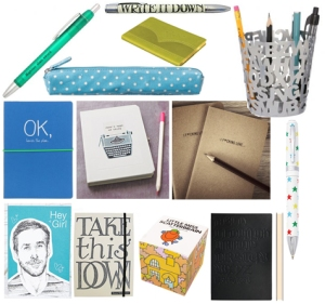 gifts for writers under £10