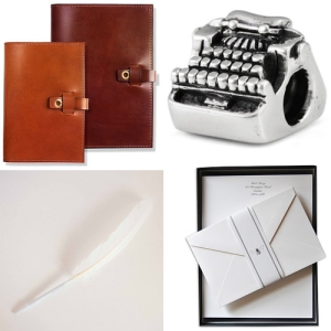 gifts for writers under £50