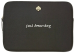 kate spade laptop sleeve from selfridges