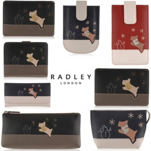 radley snowed under