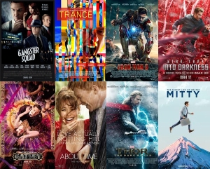 my favourite 2013 films