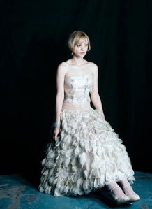carey mulligan great gatsby dress