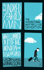 the 100 year old man who climbed out of the window and disappeared