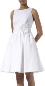 dress by paule ka