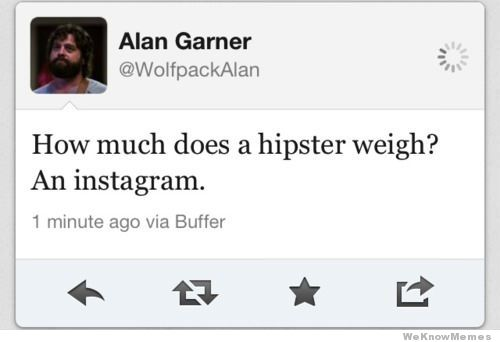what is a hipster?