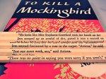 to kill a mockingbird pencils from etsy