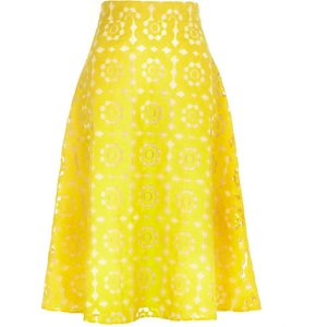a-line skirt from river island