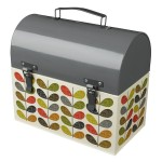 orla kiely tool box from quince