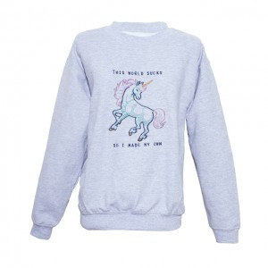 hannah beth fincham unicorn sweater