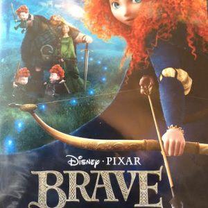 film night: brave