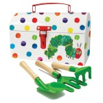 very hungry caterpillar gardening set from mocha