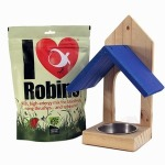 hello robin gift set from worm