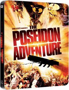 the poseidon adventure steelbook from zavvi