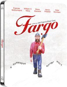 fargo steelbook from zavvi