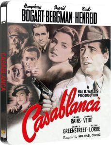 casablanca steelbook from zavvi