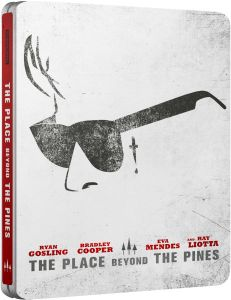 the place beyond the pines steelbook from zavvi