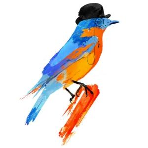 lord birdy by Robert Farkas