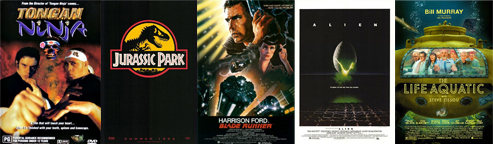 luke's favourite films