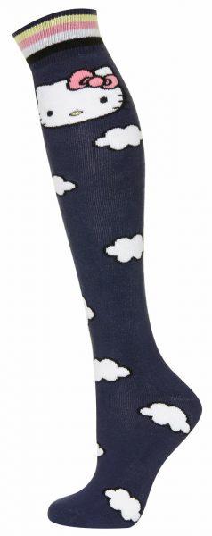 hello kitty socks from topshop