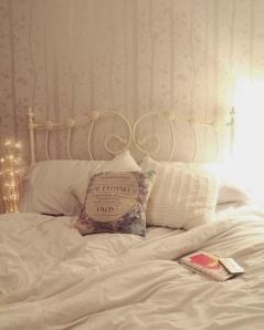 little winter sleeping better