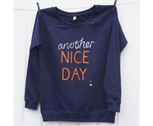 another nice day sweater from lost lanes