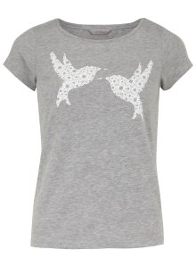 petite tee from dorothy perkins