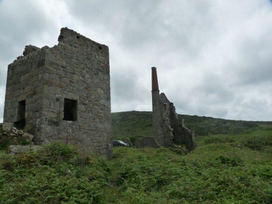 Galver Mine