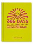 365 days of inspiration book from urban outfiftters