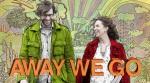 away we go film poster