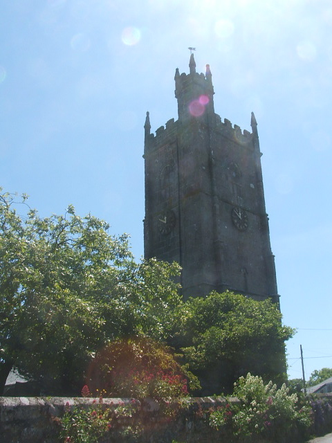 paul church, cornwall