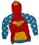 wonder woman hoody from amazon