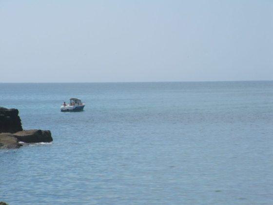 nanjizal beach