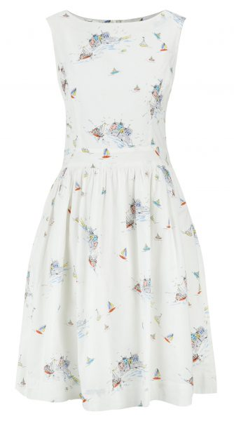 padstow dress from oliver bonas