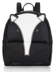 badger backpack from accessorize