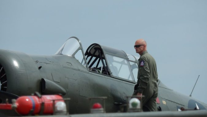 Culdrose Air Day 2014